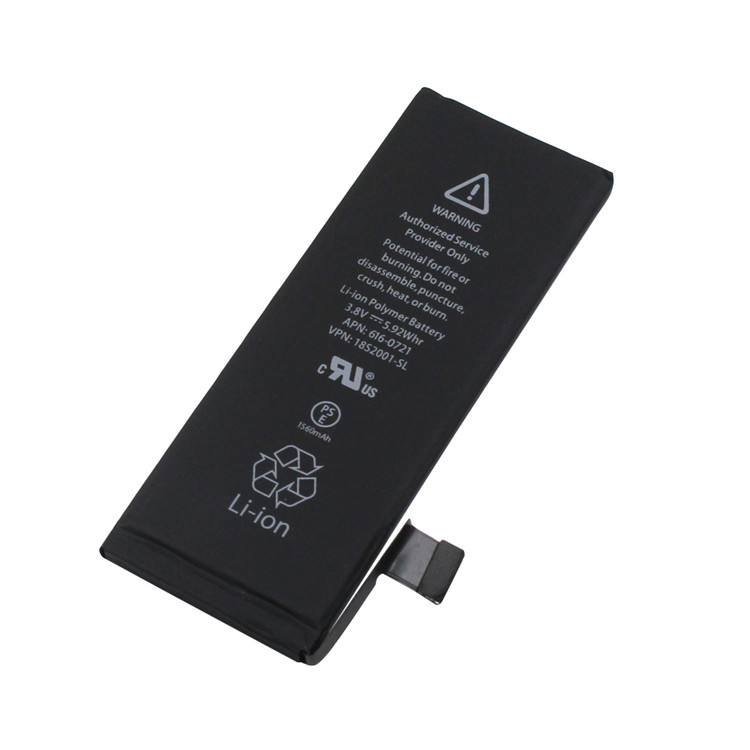 1c9d5519bee Nowa bateria iPhone 5s - 1560mAh OEM w AT-Outlet!